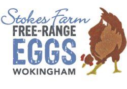 Stokes Farm logo